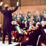 Michael Charry Conducts the Cleveland Orchestra and Chorus